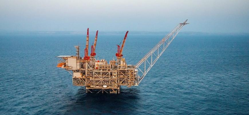 İsrail Doğu Akdeniz gazını Ürdün'e satmaya başladı