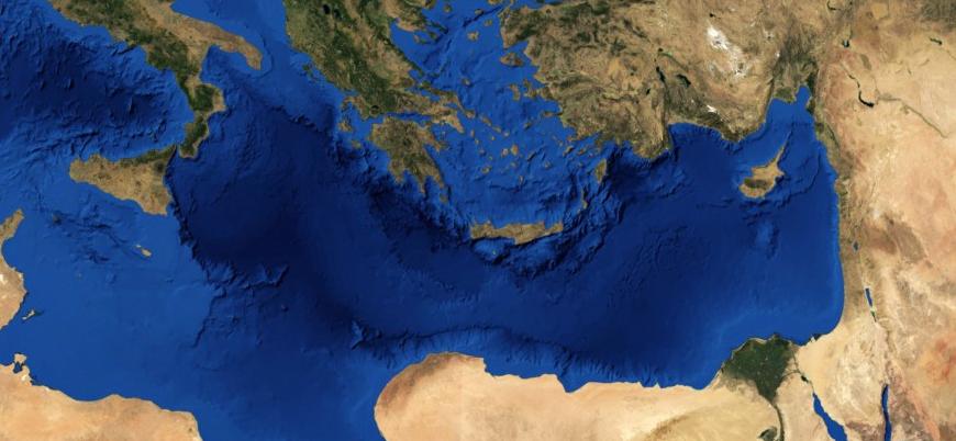 İsrail, Güney Kıbrıs ve Yunanistan EastMed'i imzaladı: 'Hedef Türkiye'yi devre dışı bırakmak'