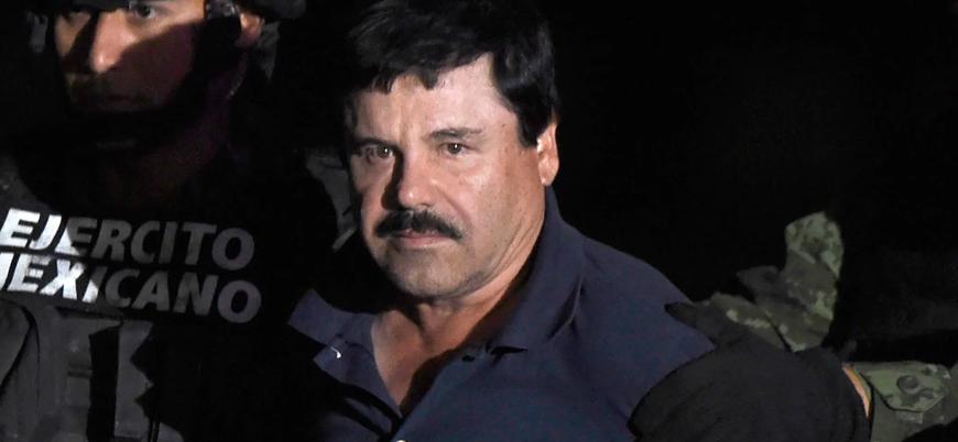 """""""El Chapo Meksika'da devlet başkanı kadar güçlüydü"""""""