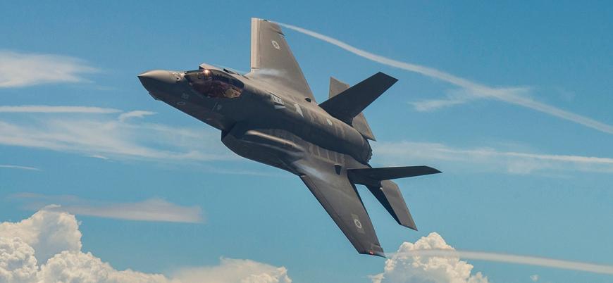 Yunanistan'ın F-35 planı: Türkiye yerine programa dahil olmak