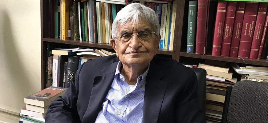 Hukuk Profesörü Hüseyin Hatemi Kasım Süleymani'yi 'şehit' ilan etti