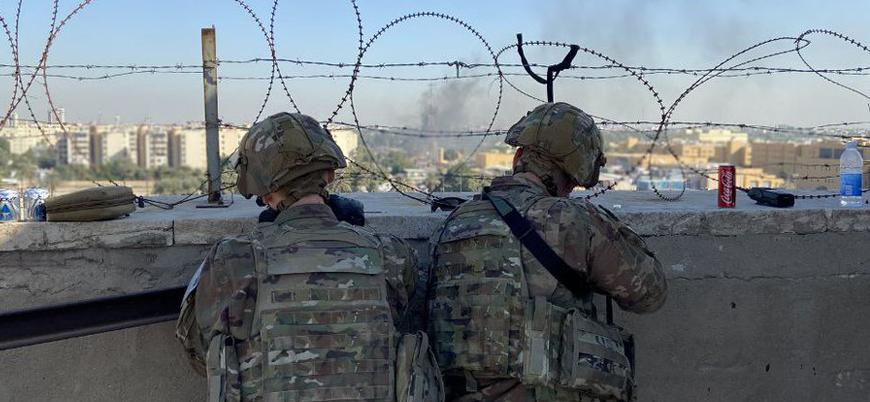 ABD'den vatandaşlarına çağrı: Acilen Irak'ı terk edin