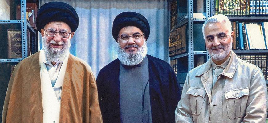 Hizbullah lideri Nasrallah'tan 'Süleymani' açıklaması: ABD cezalandırılacak