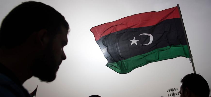 İsrail'den Türkiye'nin Libya'ya asker gönderme kararına tepki