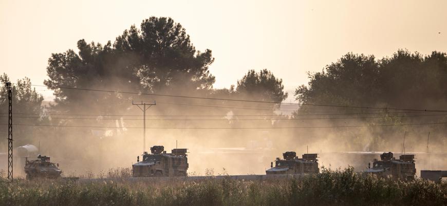 Türk Silahlı Kuvvetleri hava, kara ve deniz birlikleriyle Libya'ya gidiyor