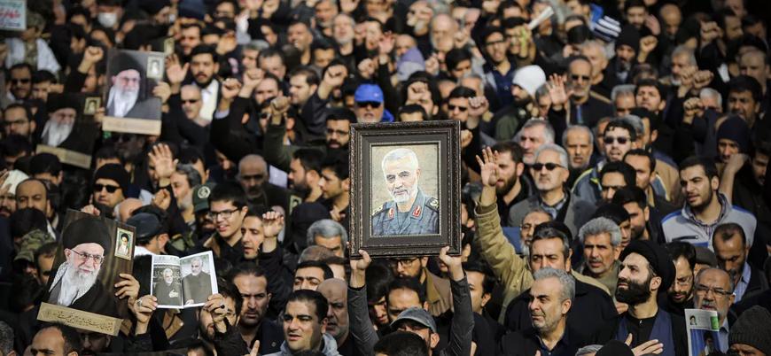ABD'de İran'a karşı savaşın ekonomik sonuçları tartışılmaya başlandı