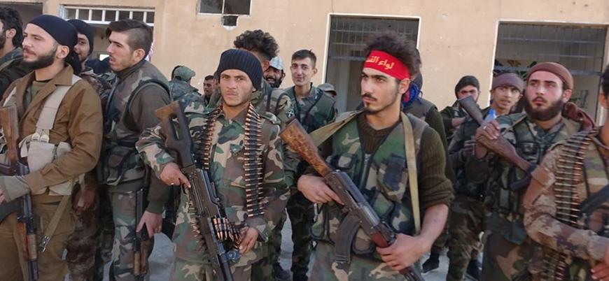 Rusya, İran ve Esed rejimi Halep kırsalında kapsamlı saldırı hazırlığında