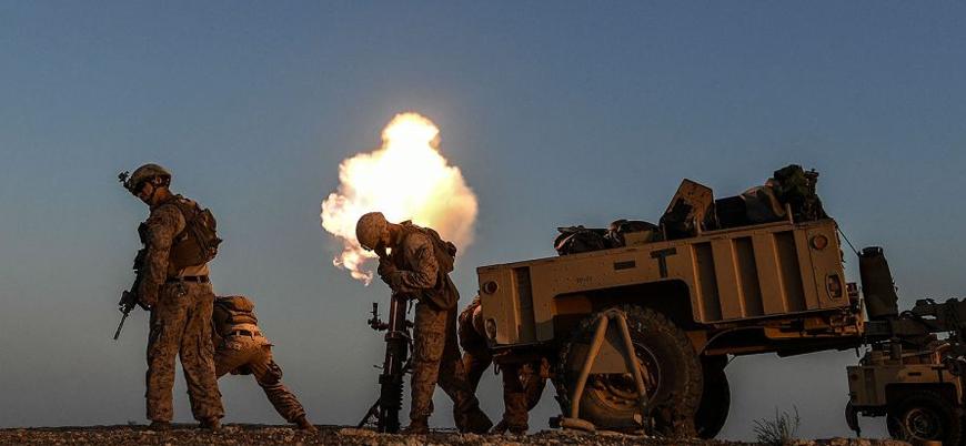 IŞİD karşıtı koalisyon Irak'taki operasyonlarını azaltıyor