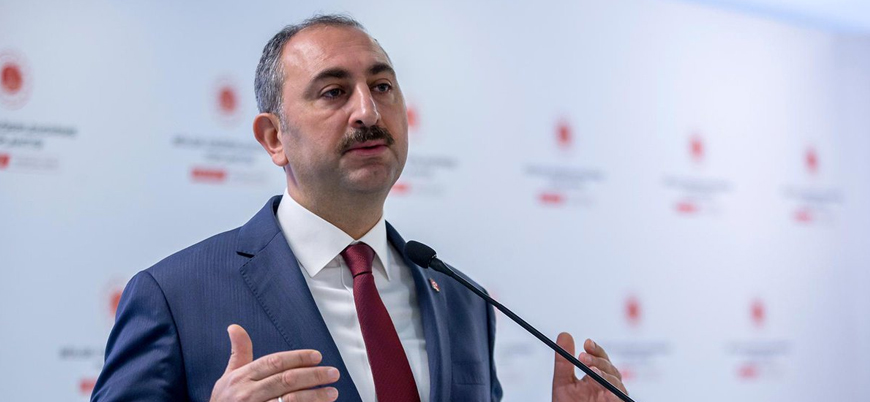 Adalet Bakanı Gül: WhatsApp'ın yaptığı çifte standarttır