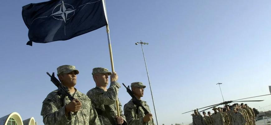 NATO Irak eğitim misyonunu askıya aldı