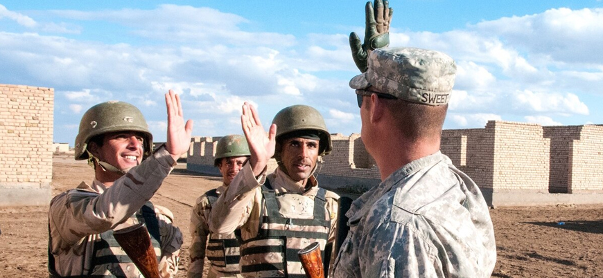 Bağdat hükümeti ABD'nin çalışmalarını sınırlandırıyor