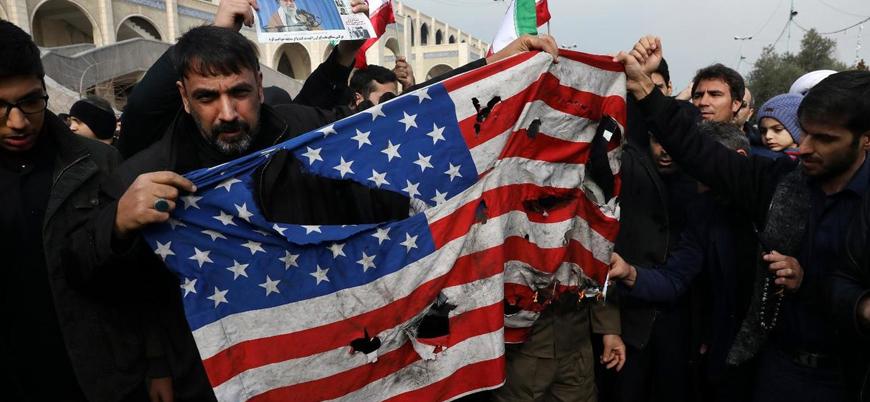 Trump'ın tehditlerine İran'dan yanıt
