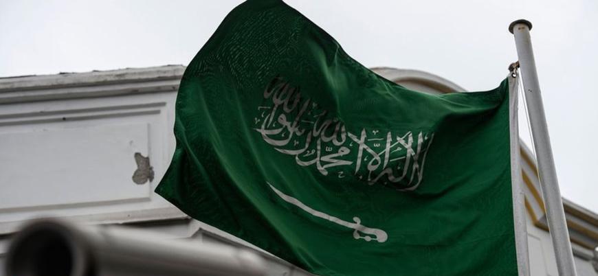 Suudi Arabistan'ın boykot kararına Türkiye'den yanıt