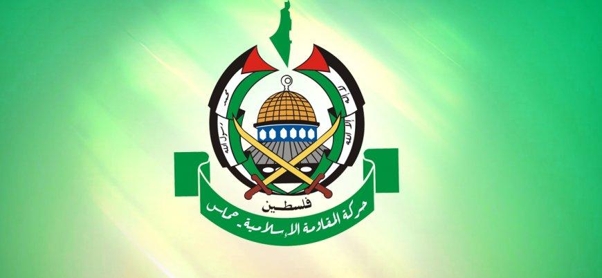 Hamas: Fransa'da Hz. Muhammed'e hakaret eden öğretmenin öldürülmesiyle alakamız yok