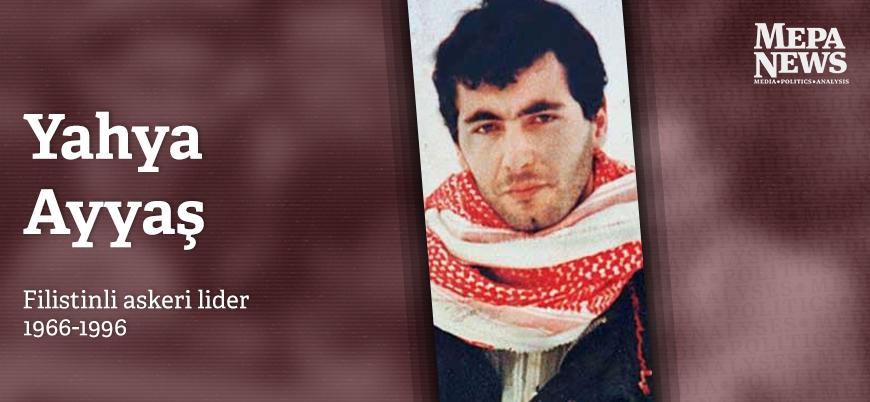 Yahya Abdullatif Ayyaş kimdir?