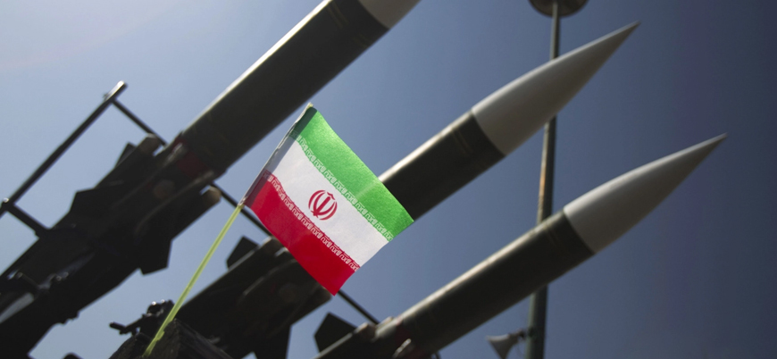 İran ordusunun gücüyle ilgili neler biliniyor?