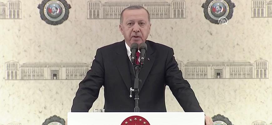 Erdoğan MİT'in hedefleri arasında saydı: Yurt dışında daha fazla örtülü faaliyet