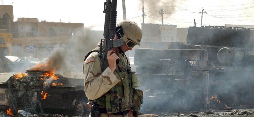 ABD'nin Ortadoğu'da kaç askeri var?