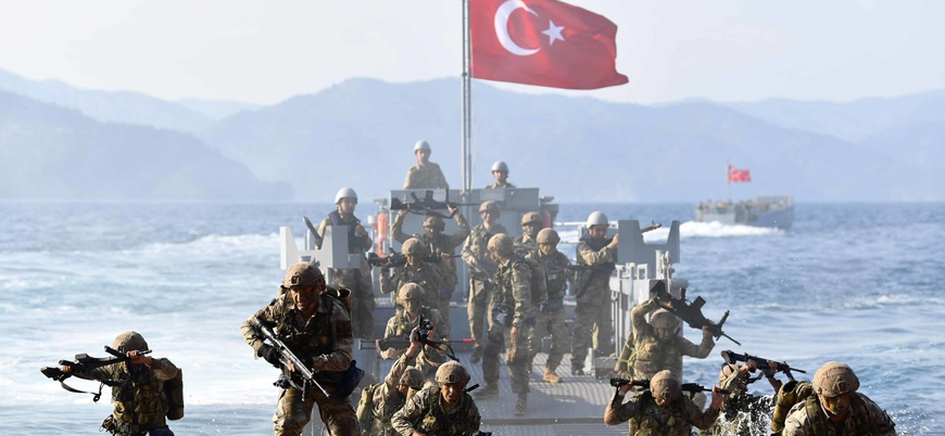 Dünyanın en güçlü orduları: Türkiye kaçıncı sırada?