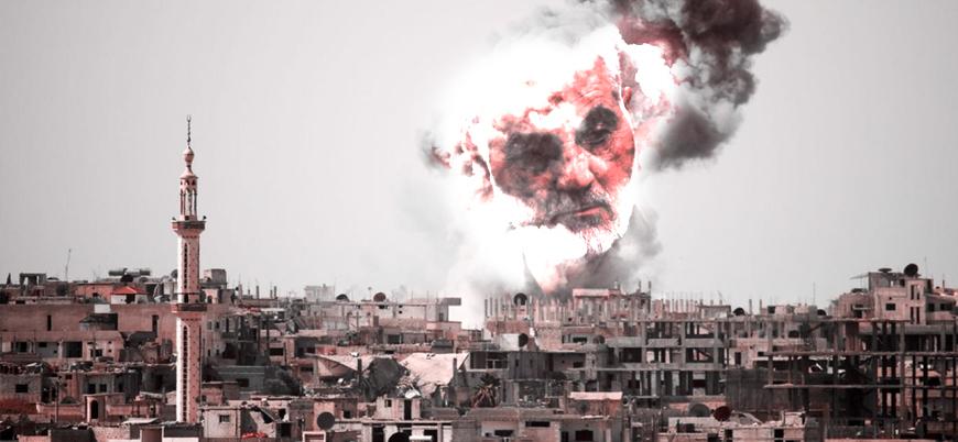 Kasım Süleymani Rusya'yı Suriye'yi işgal etmeye nasıl ikna etti?