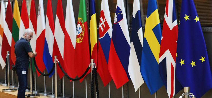 ABD-İran gerginliği: Avrupa Birliği acil toplanıyor