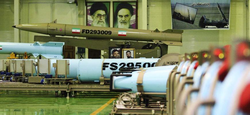 Trump: İran asla nükleer silah sahibi olamayacak