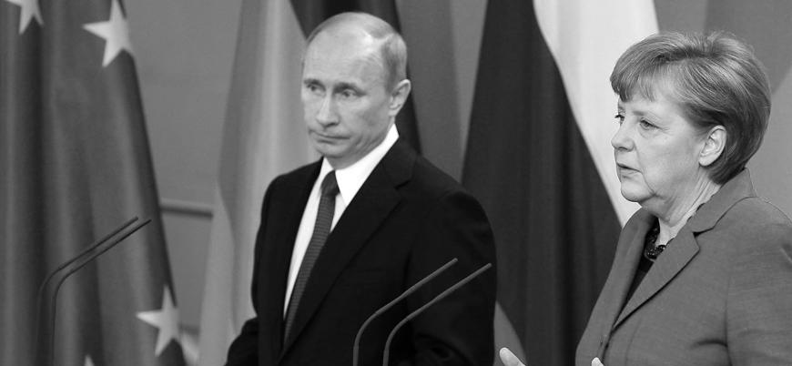 Merkel ile Putin bir araya geliyor: Gündem Libya ve Suriye