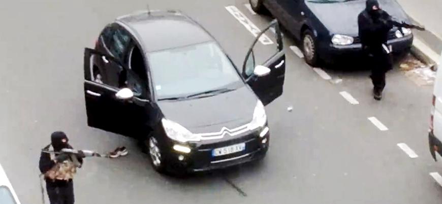 Beşinci yılında Charlie Hebdo saldırısı