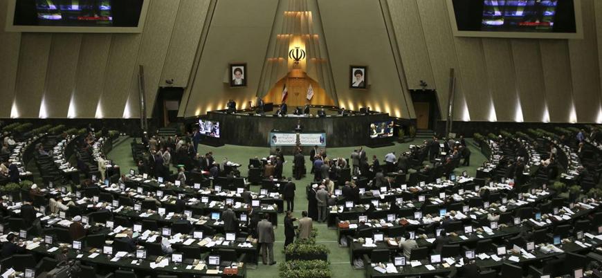 İran Meclisi ABD'li komutanları 'terörist' ilan etti