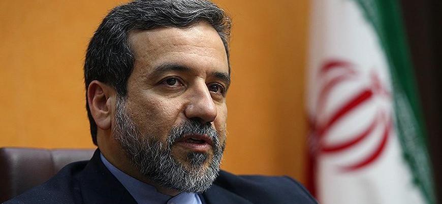 İran: Nükleer anlaşmaya tamamen uymaya hazırız