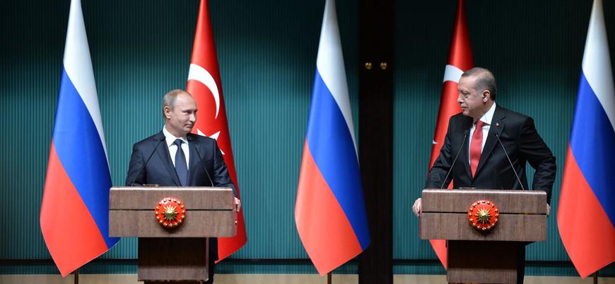 Türkiye ile Rusya Libya krizinde anlaşabilir mi?