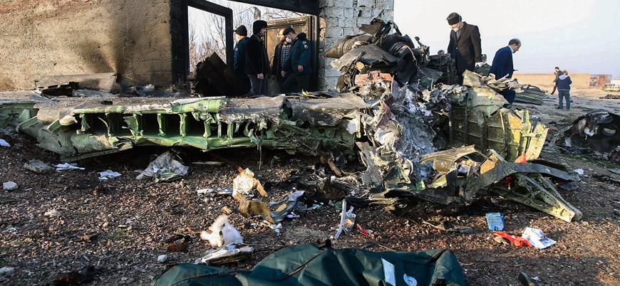 ABD üssüne saldırı, uçak kazası, deprem: İran'da son 24 saatte neler yaşandı?