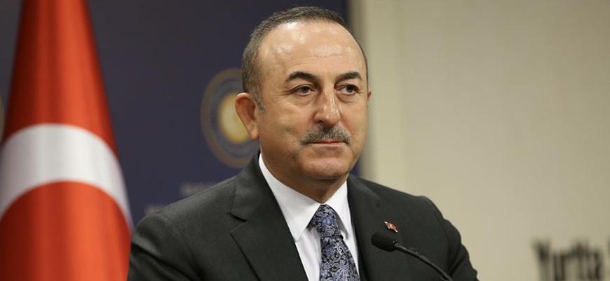 Çavuşoğlu gerginliği azaltmak için Irak'a gidiyor