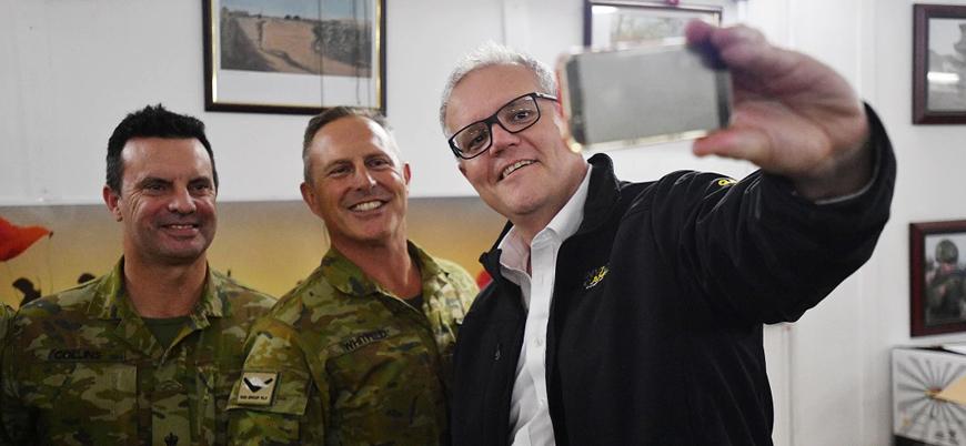 Avustralya: Askerlerimizi Irak'tan çekmeyeceğiz