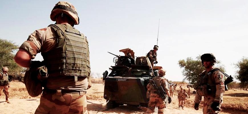 Mali'de Fransız askerlerine saldırı
