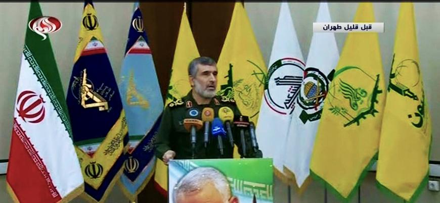 İran milis grupları ilk kez resmen sahiplendi: Aralarında Hamas da var