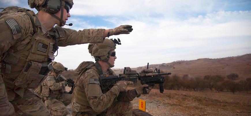 ABD ordusu Irak'tan çıkacak mı?
