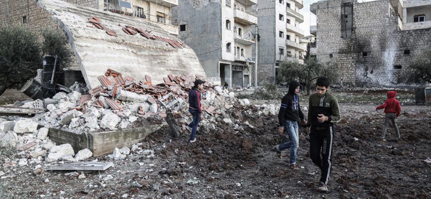Savunma Bakanlığı: İdlib'de ateşkes 12 Ocak'ta başlıyor