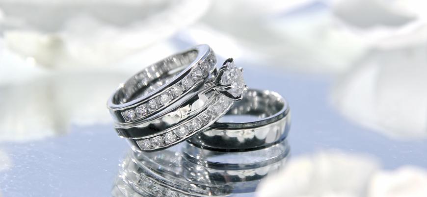 Türkiye'de ortalama evlilik yaşı artıyor
