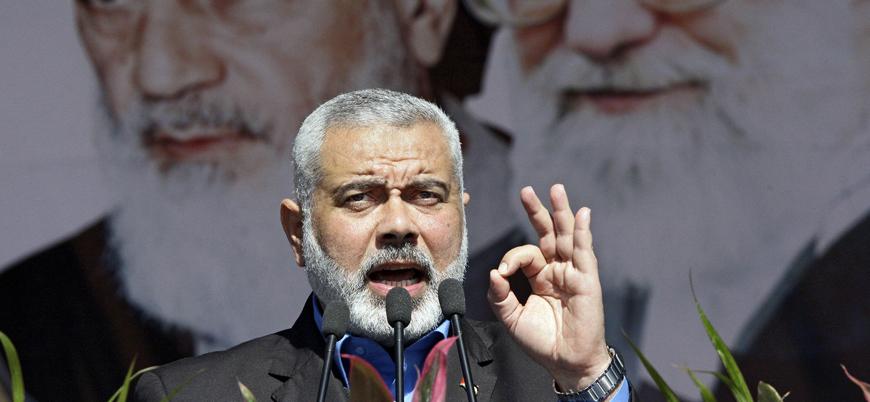 Taha Kılınç yazdı: Hamas'ın İran tutumu Filistin'de alternatif yapılar doğurabilir