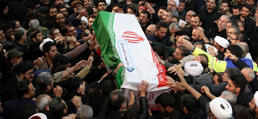 İran 'Kasım Süleymani'nin intikamı için' 232 sivil öldürdü, aralarında ABD'li yok
