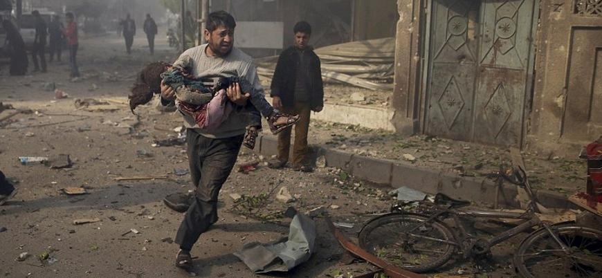 İdlib'de bir yıl içinde beşinci kez ateşkes ilan edildi