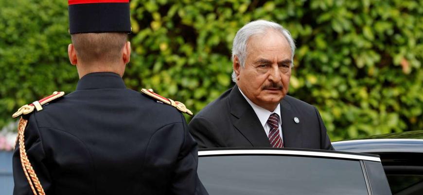 Libya'da ateşkes sağlandı: Hafter'e bağlı güçler çağrıyı kabul etti