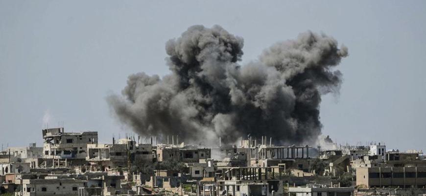 İdlib'de ateşkes yürürlüğe girdi