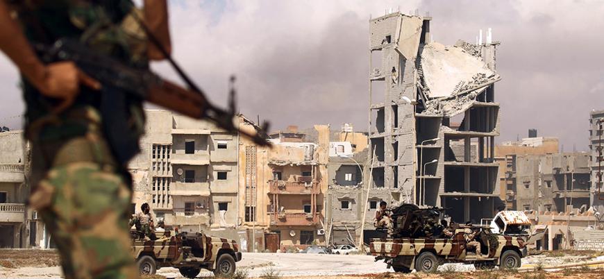 Libya için Berlin'de barış konferansı düzenlenecek
