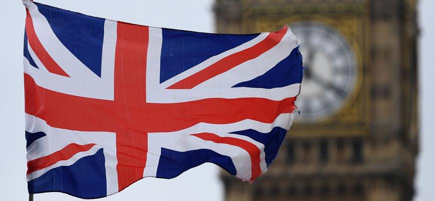İngiltere'den Tahran Büyükelçisi'nin gözaltına alınmasına tepki