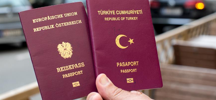 Türkiye'de taşınmaz alarak vatandaşlığa geçen yabancılar artıyor
