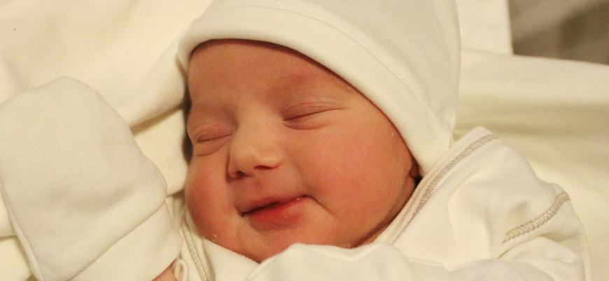 Türkiye doğan bebek sayısında Avrupa'da birinci