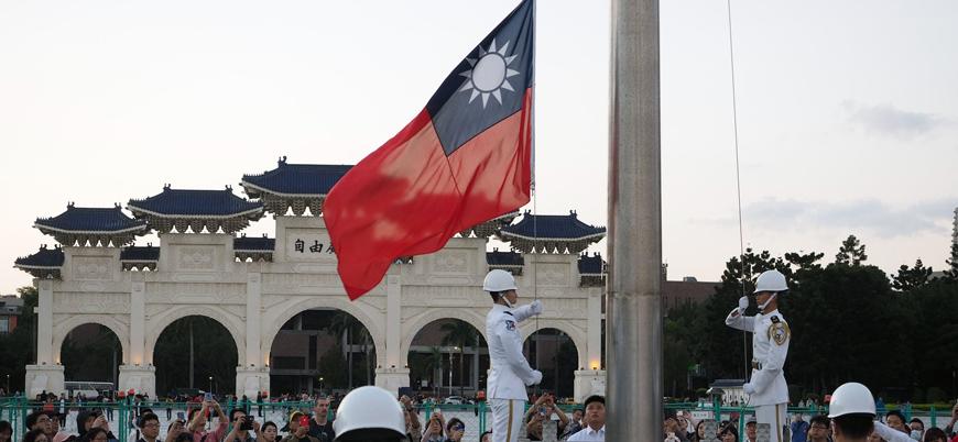 Pekin Tayvan'da Çin karşıtı adayın kazanmasından rahatsız