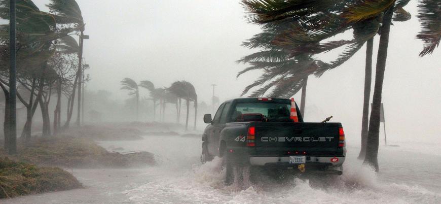 ABD'de fırtına ve kasırga 11 can aldı